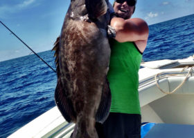 Florida offshore fishing