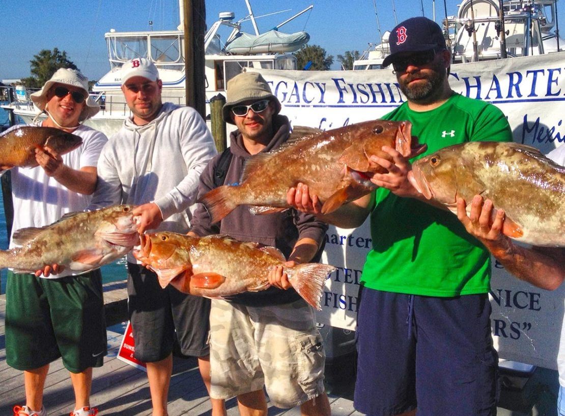 venice sarasota siesta key sw florida offshore fishing